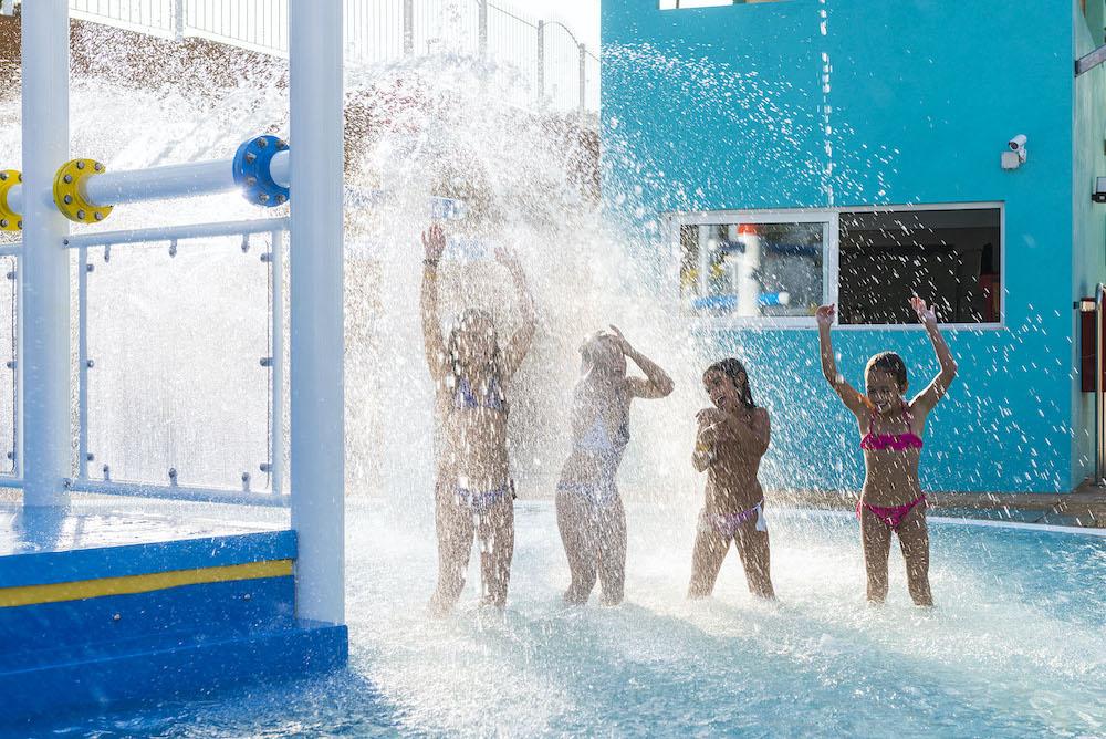 Hoteles para familias en Lloret de Mar